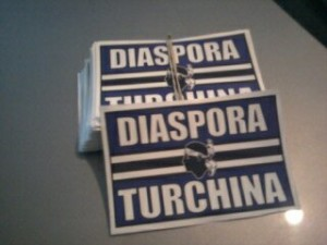 Stickers 2012/2013