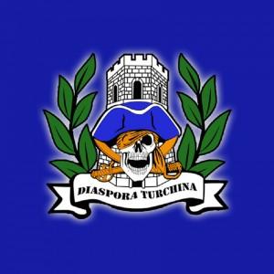 Nouveau logo Diaspora Turchina
